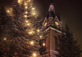 Soir de Noël