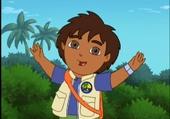 Puzzle Diego