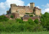 Le Chateau de Castelnau