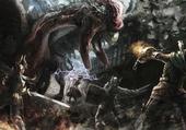 Dragon's dogma Art