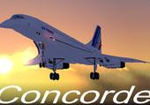Concorde le Magnifique