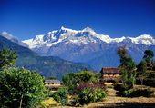 Puzzle Nepal