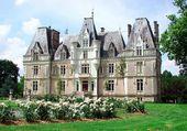 Château de la Beuvrieres