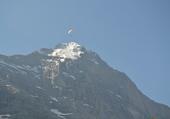 Paroi Nord de l'Eiger / Suisse