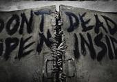 Don't Open Dead Inside ;)