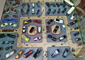 Puzzle musée rétromobile