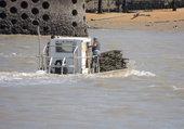 Puzzle Barge près d'Oleron