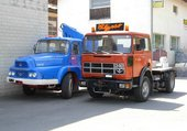 CAMIONS UNIC