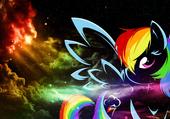 Puzzle Rainbow Dash