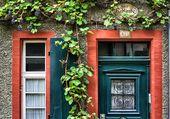 Door - Basel - Switzerland 2