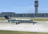 LearJet45_Taipe_Taiwan