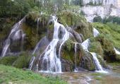 Puzzle La cascade
