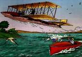 Les débuts de l'aviation_2