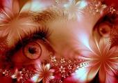 yeux magnifiques