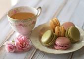 tea times