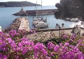 petit port azuréen