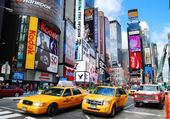 Puzzle Taxi A New York