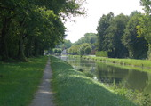 Canal d'Orleans