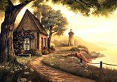 petite maison