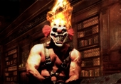 Puzzle twisted metal