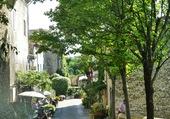Dans la Drôme