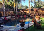 Jardin au paradis