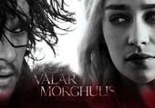 Jon Snow Daenerys Targaryen GOT