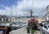 Puzzle Port de Bastia