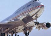 Boeing 747 400 décollage