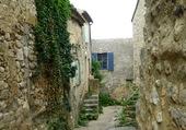 Puzzle Drôme provençale
