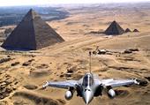 RAFALE et pyramides