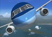 A320 gros plan
