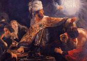 Rembrandt Balthazar