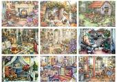 9 puzzles