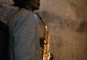 je suis fier d'être jazz