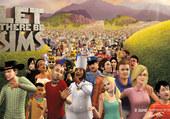 Puzzle Sims 3