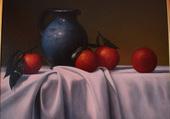 Michel KAN peintre amateur