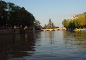 la Moselleà Metz
