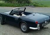 ma 4e voiture 1973