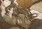manga amour