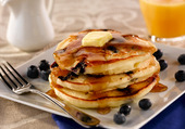 Pancakes - second batch !