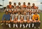 Servette 1976