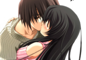 manga baiser