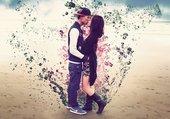 En amoureux