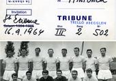 Chaux-De Fonds  1964