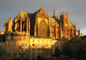 CATHEDRALE DE METZ