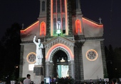 Eglise Ho Chi Minh