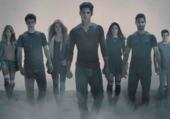 Season 4 Teen Wolf