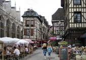 Puzzle Troyes