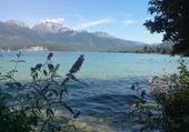 Lac d Annecy 74